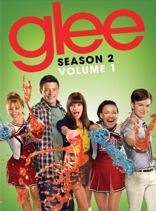 Glee DVD